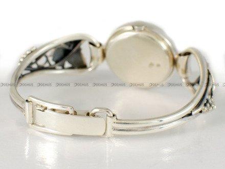 Zegarek Srebrny Helios Prestige HP50