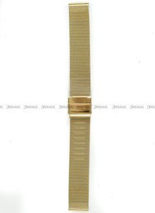 Bransoleta do zegarka Bering 14134-331 - 16 mm