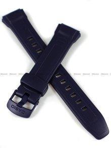 Pasek z tworzywa do zegarków Casio W-212H-2AVEF - 18 mm