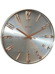 Zegar ścienny Rhythm CMG782NR19 40 cm