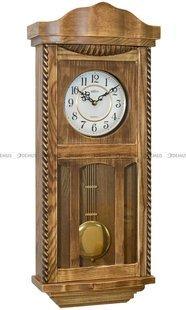 Zegar wiszący kwarcowy Adler 20002-CD