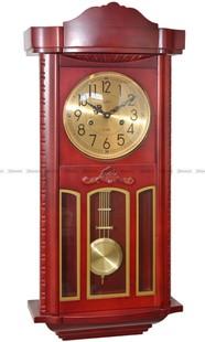 Zegar wiszący mechaniczny Adler 11002-MAH2