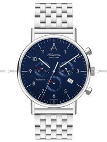 Zegarek Atlantic Seabase 60457.41.55