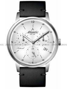 Zegarek Atlantic Seatrend 65550.41.25