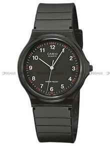Zegarek CASIO VINTAGE MQ 24 1BLLEG