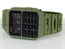 Zegarek Casio z kalkulatorem CA 53WF 3BEF
