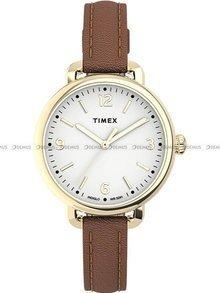 Zegarek Damski Timex Standard Demi TW2U60000