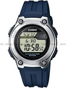 Zegarek Męski Casio W 211 2AVEF