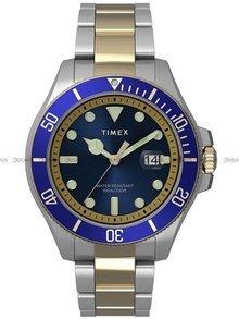 Zegarek Męski Timex Harborside Coast TW2U71800