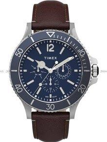 Zegarek Męski Timex Harborside TW2U13000