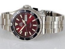 Zegarek Męski automatyczny Orient Ray Mako III Kamasu RA-AA0003R19B