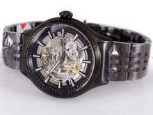 Zegarek Męski automatyczny Roamer Competence Skeleton III 101663 40 55 10N