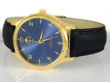 Zegarek Męski mechaniczny FujiTime M367WG-Blue