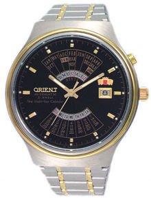 Zegarek Orient Multi-year Calendar FEU00000BW