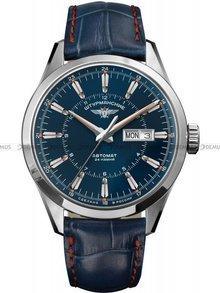 Zegarek automatyczny Sturmanskie Open Space NH36-1891771 - Edycja limitowana