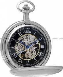 Zegarek kieszonkowy mechaniczny Prim W04P.13101.D