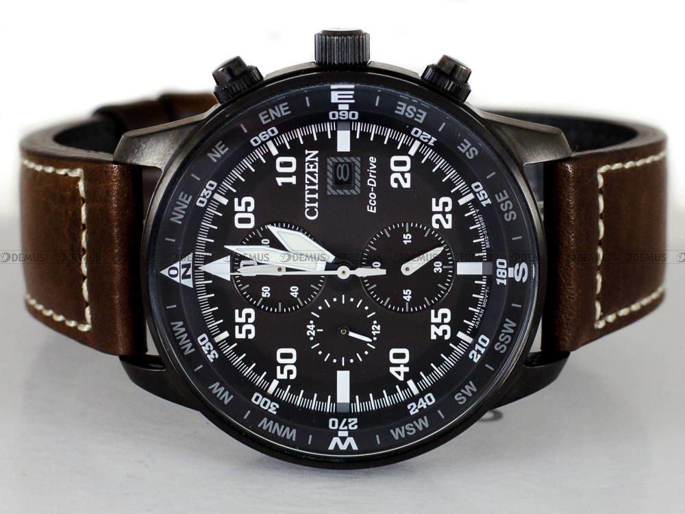 Casualowy zegarek Citizen