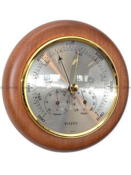 Barometr Termometr Higrometr BAR180TH-08-BWA