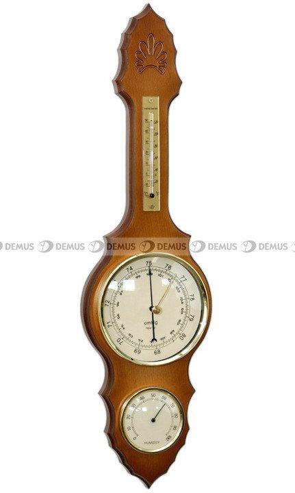 Barometr Termometr Higrometr - Demus BB3-5-BWA