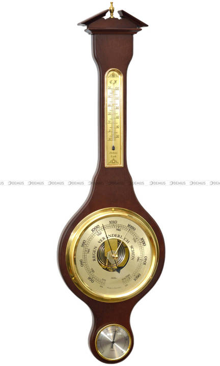 Barometr Termometr Higrometr - TFA Erwin-II-NF-09-WA2