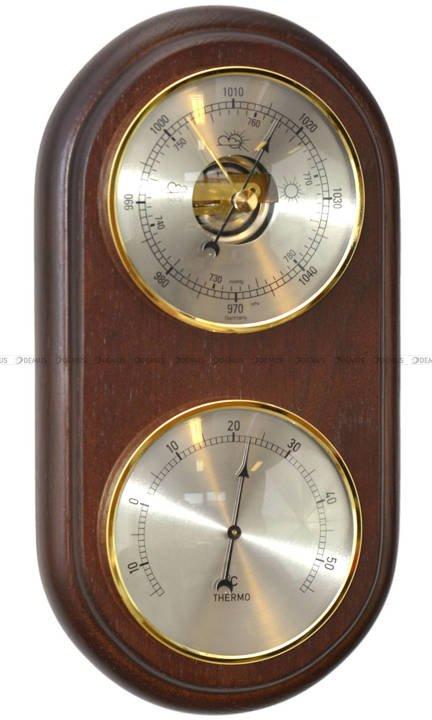 Barometr Termometr TFA OWAL2D-N-BT-09-BWA2 - 26x14 cm