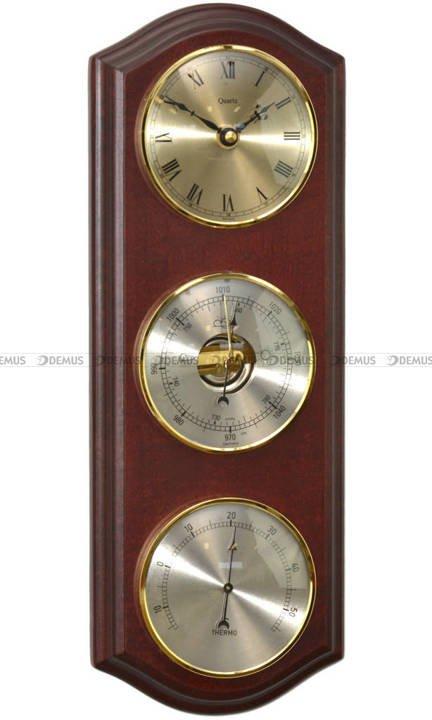 Barometr Termometr Zegar TFA RobertZegar-N-05-CH3