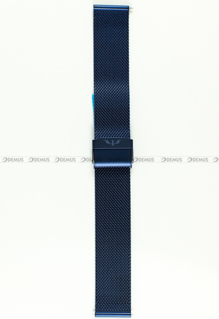 Bransoleta do zegarka Bisset - BBN.45.20 - 20 mm