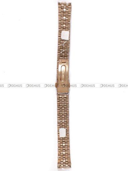 Bransoleta do zegarka Bisset - BBRG.24.14 - 14 mm