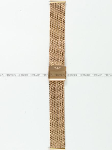 Bransoleta do zegarka Bisset - BBRG.54.16 - 16 mm