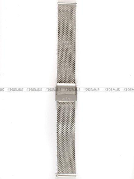 Bransoleta do zegarka Bisset - BBSR.29.16 - 16 mm