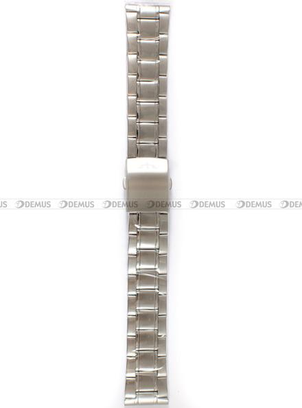 Bransoleta do zegarka Bisset - BBSR.3.20 - 20 mm