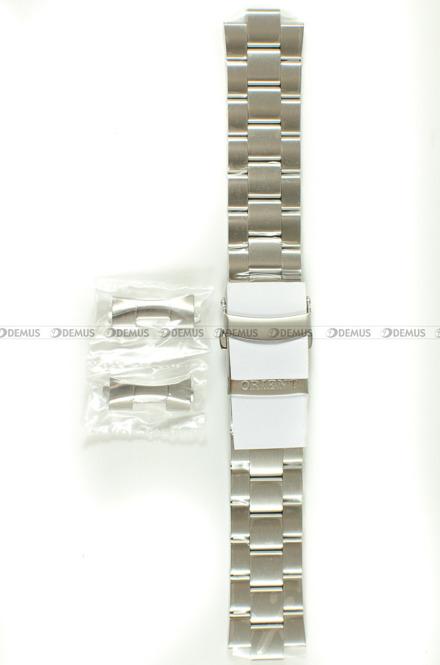 Bransoleta do zegarka Orient FAA02001B9, FAA02002D9, FAA02009D3, FEM65001BW - PDCGLSS - 22 mm