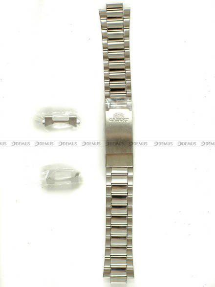 Bransoleta do zegarka Orient SEM0401LWE - M0902SS - 19 mm