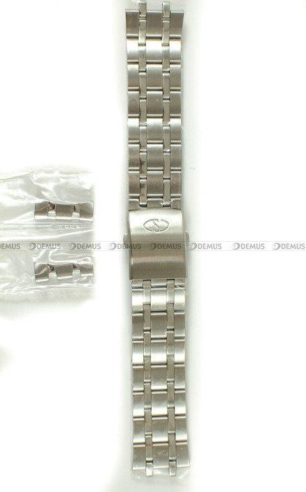 Bransoleta do zegarka Orient Star PDEMSSS - 22 mm