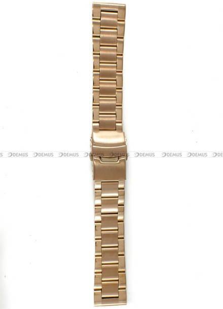 Bransoleta do zegarka Tekla - BSTRG11.20 - 20 mm