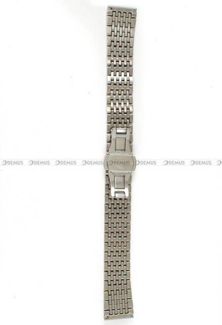 Bransoleta do zegarka Tekla - BSTS12.18 - 18 mm