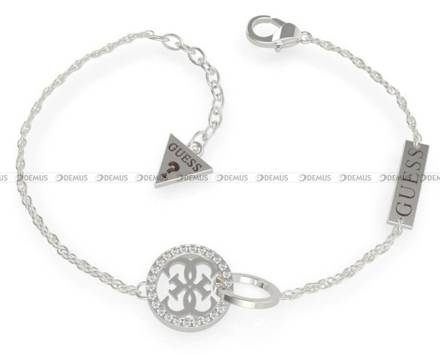 Bransoletka Guess - Equilibre UBB79078-S