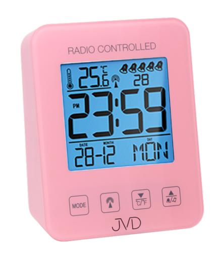 Budzik cyfrowy JVD RB38.2