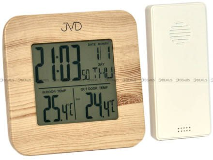 Budzik cyfrowy JVD SB2002.1