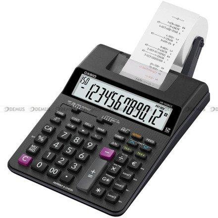 Kalkulator z drukarką Casio HR-150RCE