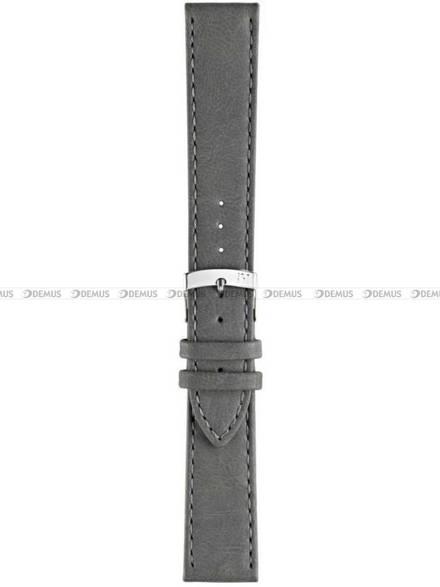 Pasek do zegarka - Morellato A01X3686A39091CR18 - 18 mm