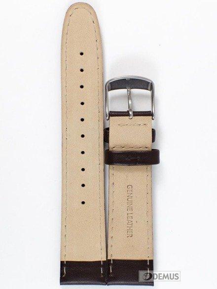 Pasek do zegarka Timex T28201 - P28201 - 20 mm