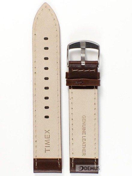 Pasek do zegarka Timex T2N932 - P2N932 - 20 mm