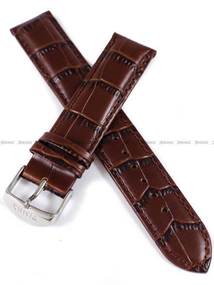 Pasek do zegarka Timex T2N942 - P2N942 - 20 mm