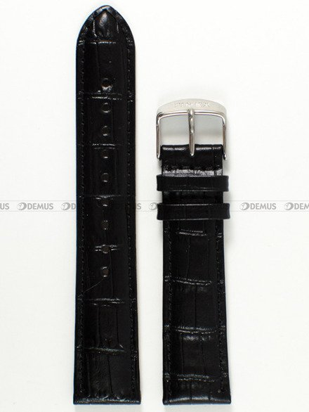Pasek do zegarka Timex T2P450 - P2P450 - 20 mm
