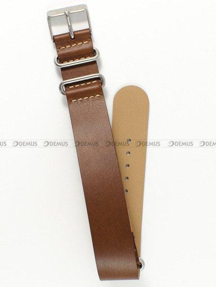 Pasek do zegarka Timex T2P495 - P2P495 - 20 mm