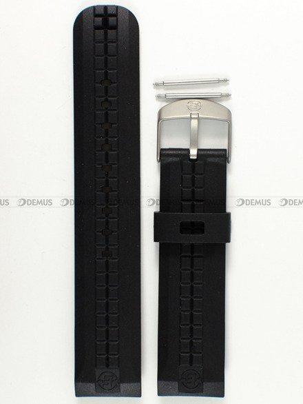 Pasek do zegarka Timex T49851 - P49851 - 22 mm
