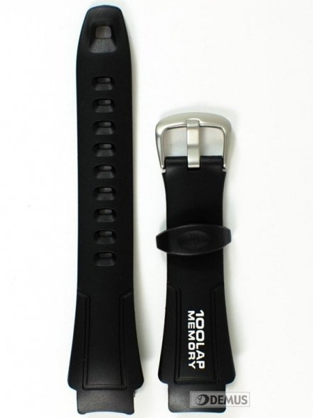 Pasek do zegarka Timex T5E231 - P5E231 - 15 mm
