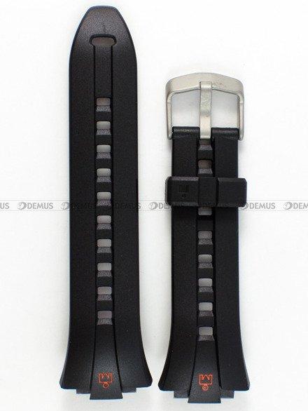 Pasek do zegarka Timex T5K529 - P5K529 - 18 mm