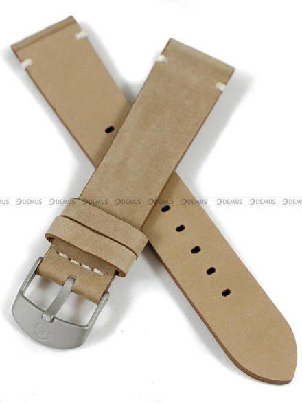 Pasek do zegarka Timex TW4B01800 - PW4B01800 - 20 mm
